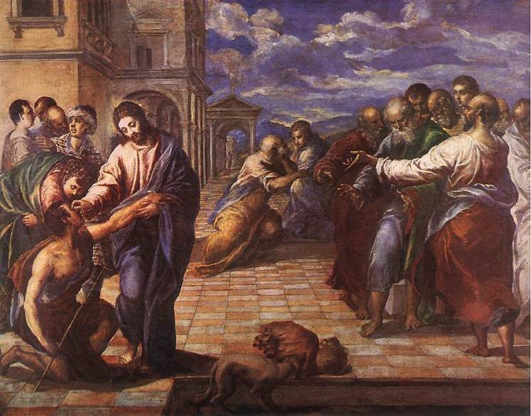 El-Greco-Healing-of-the-Man-Born-Blind