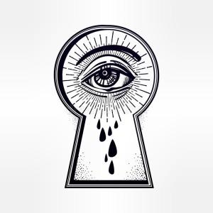 mystic-eye-peeping-keyhole-graphic-outline-drawing-noir-retro-style-isolated-vector-illustration-vintage-t-shirt-79665793 (1)