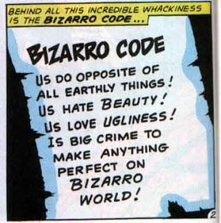 bizarroworld