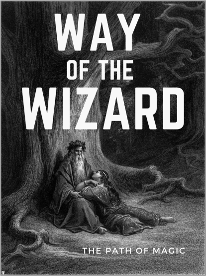 Way Of the Wizard (2)