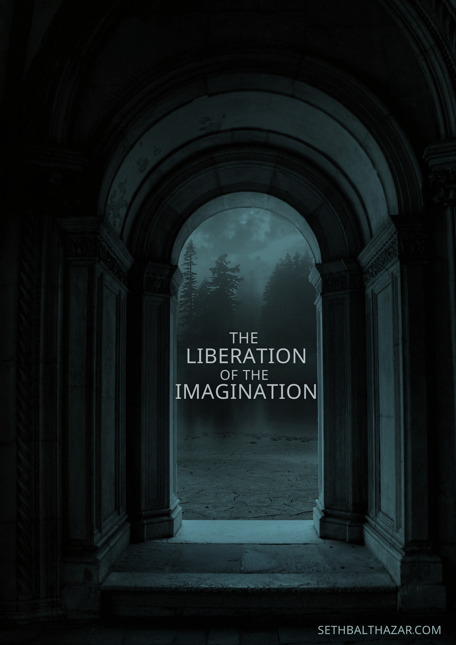 The Liberation of the Imagination 2 (1)